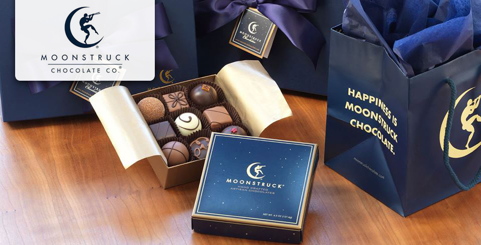 Moonstruck Chocolate Case Study