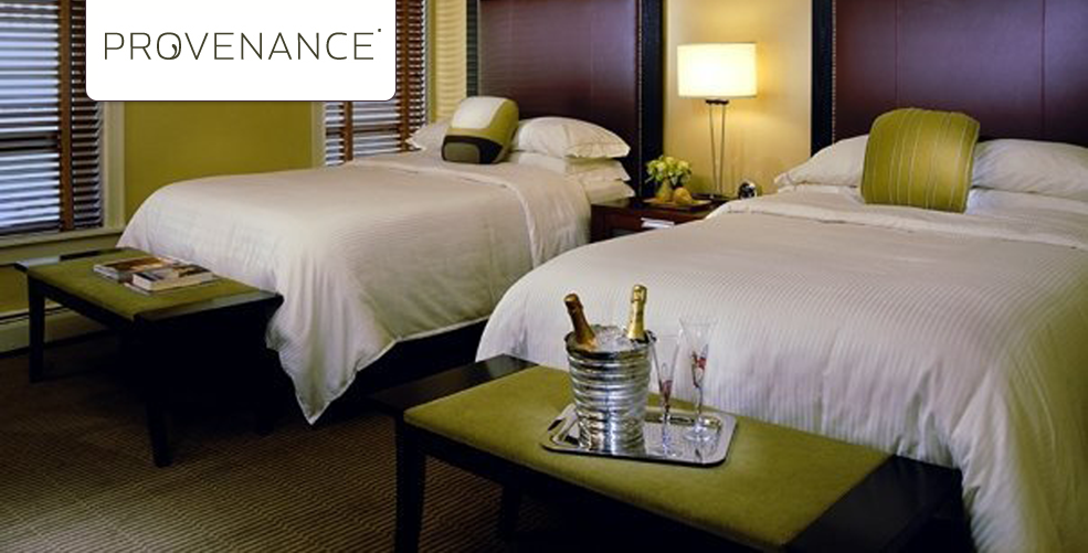 Provenance Hotels Case Study