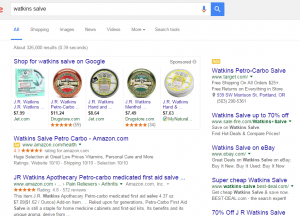 How Paid Search Results Are Changing - Anvil Media