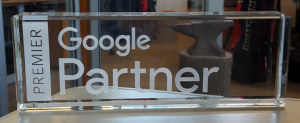Google Partners Anvil