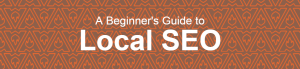 Guide to Local SEO [Infographic]
