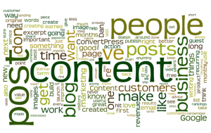 Content Marketing for the Little (or Medium) Guy