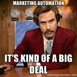 Marketing Automation A Big Deal