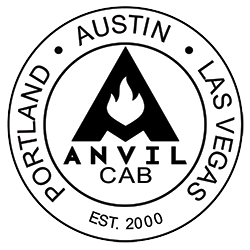 Anvil Cab