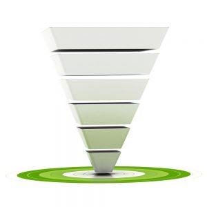 Conversion Funnel Example | Anvil Media