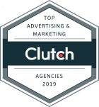 Clutch top advertising and marketing agencies 2019